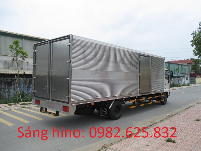 xe tải hino fc9jntc